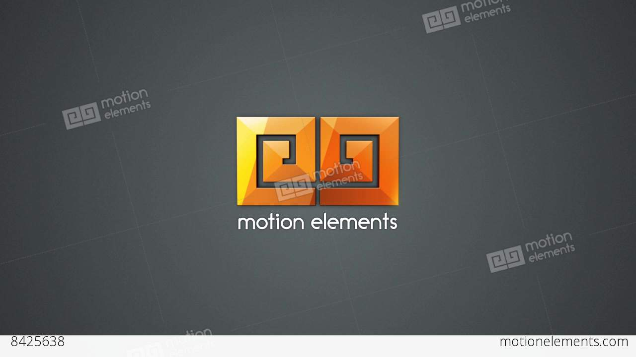 3d logo animation v2 5 after effects templates 8425638. Black Bedroom Furniture Sets. Home Design Ideas