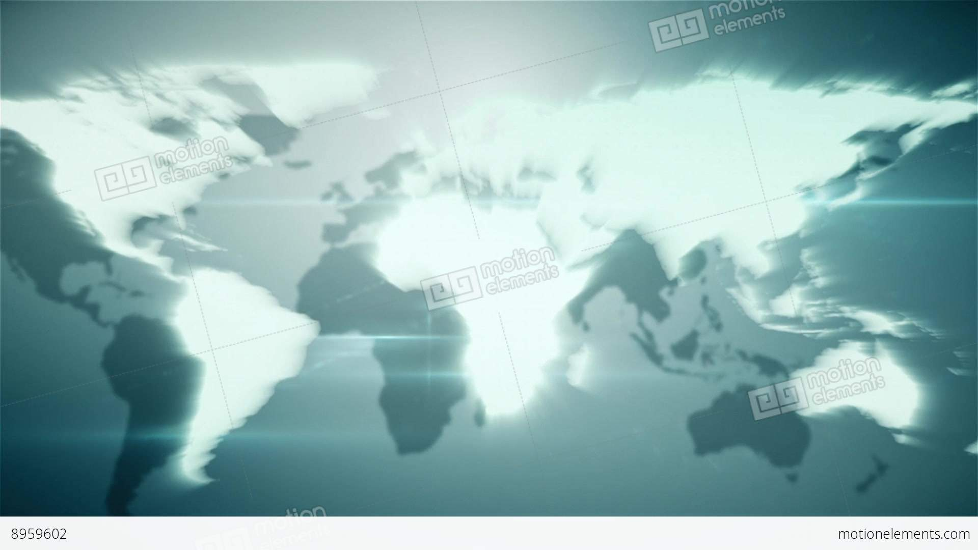 World map after effects map wall hd world map after effects simple world map design element for graphic user interface intro gumiabroncs Image collections