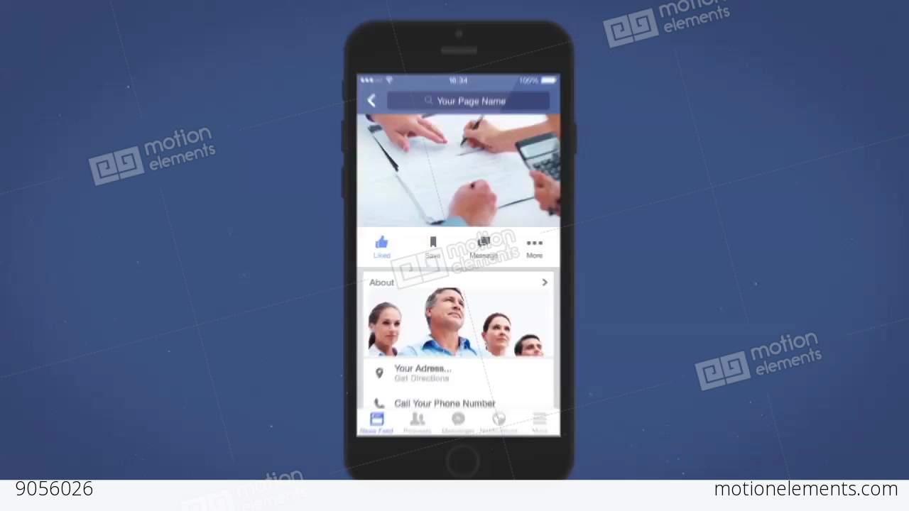 Facebook effects