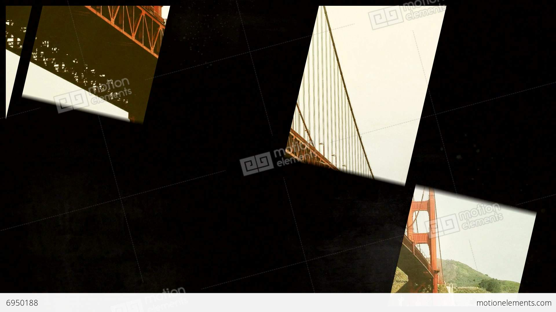 Videohive Parallax Frame Slideshow » Free After Effects ...