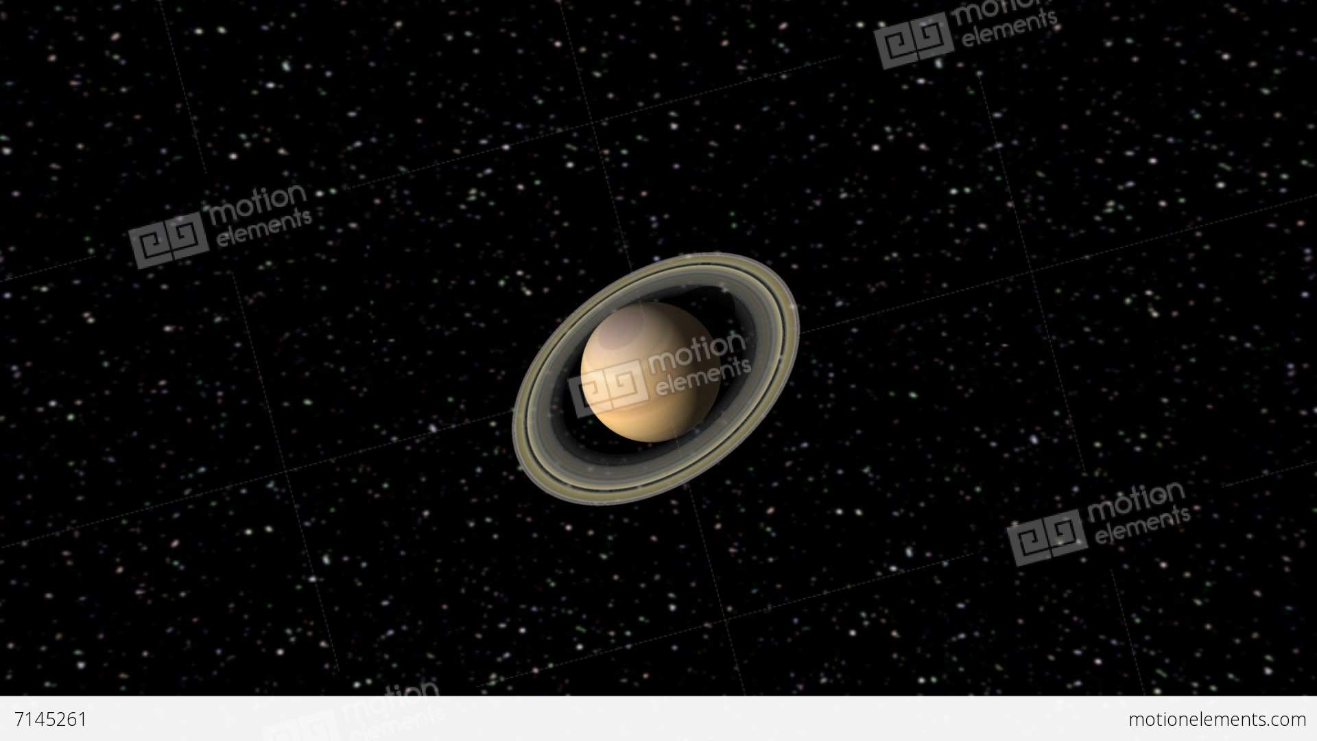 digital images of saturn the planet - photo #8