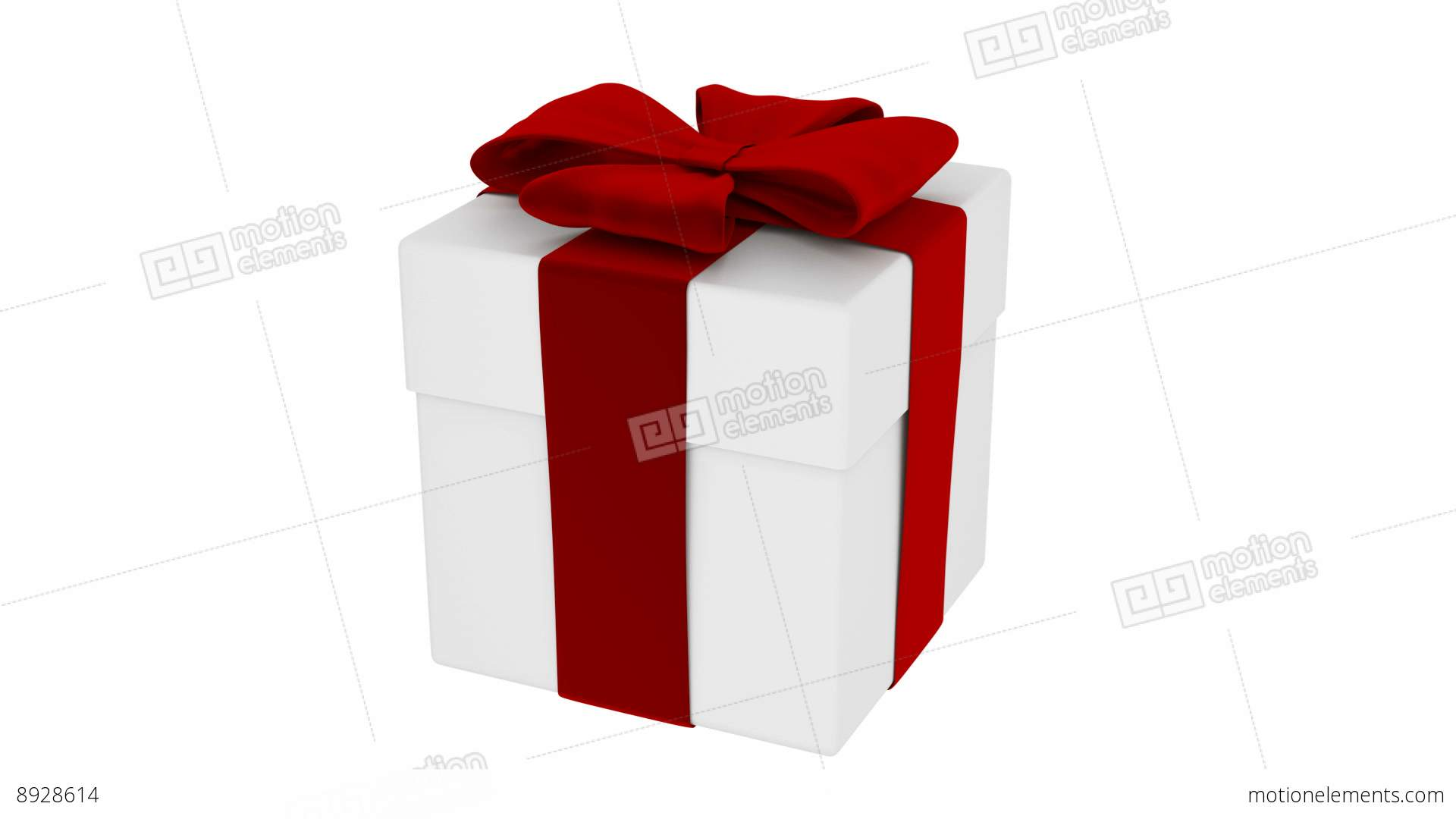 Gift box stock animation 8928614 gift box stock video footage negle Image collections