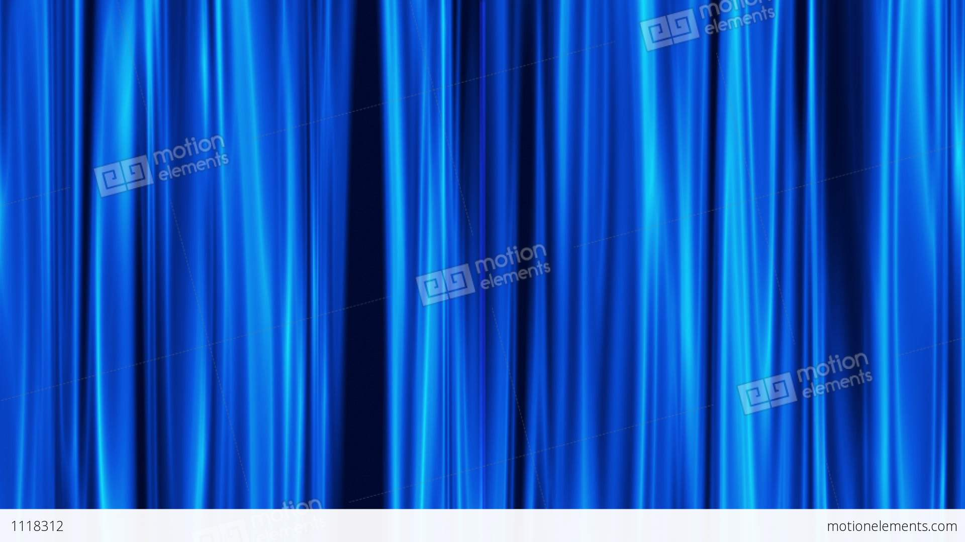 Red velvet curtains stage - Blue Stage Curtains Background Blue Curtains Open White Background