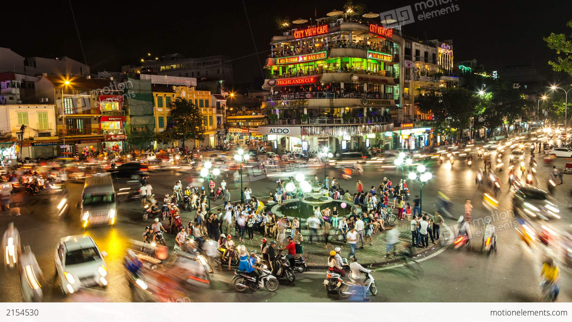 1080 hanoi  vietnam night traffic time lapse stock video footage 2154530 Physical Science Clip Art Earth Science Clip Art