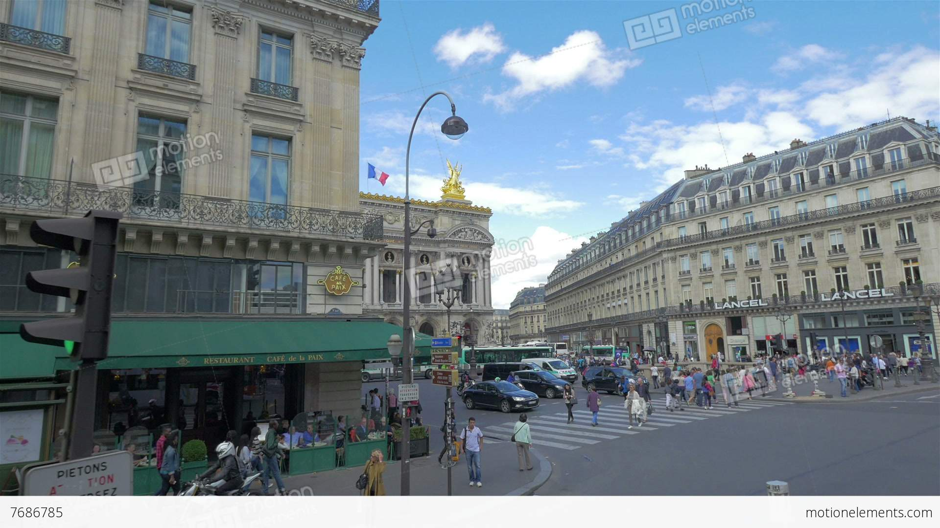 paris city street hd - photo #39