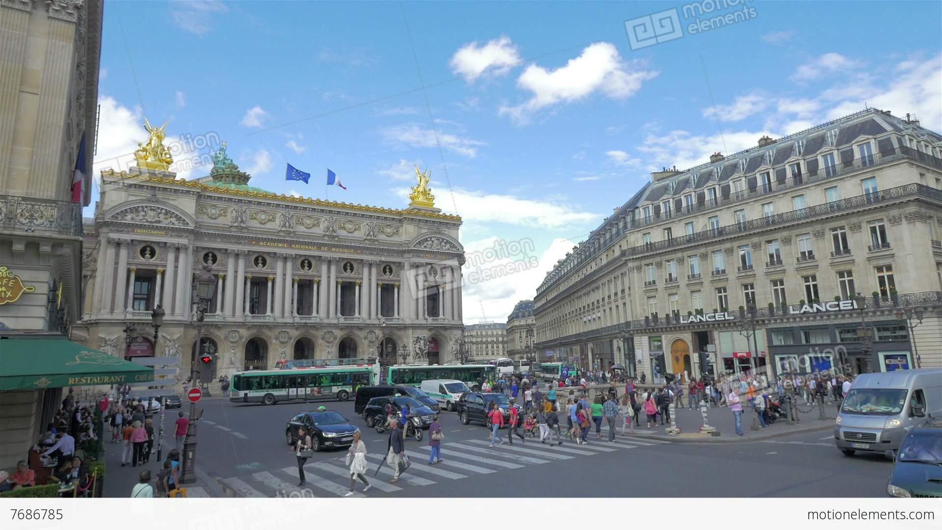 paris city street hd - photo #6