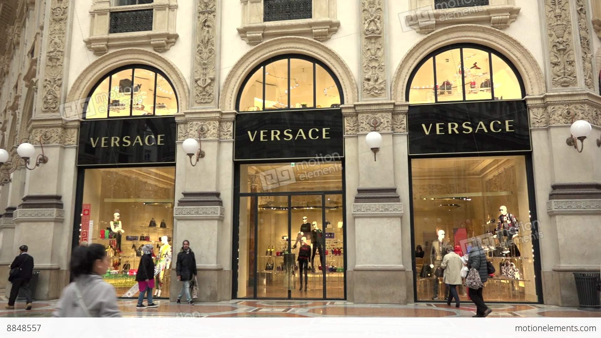 Italian Fashion Brand Stock