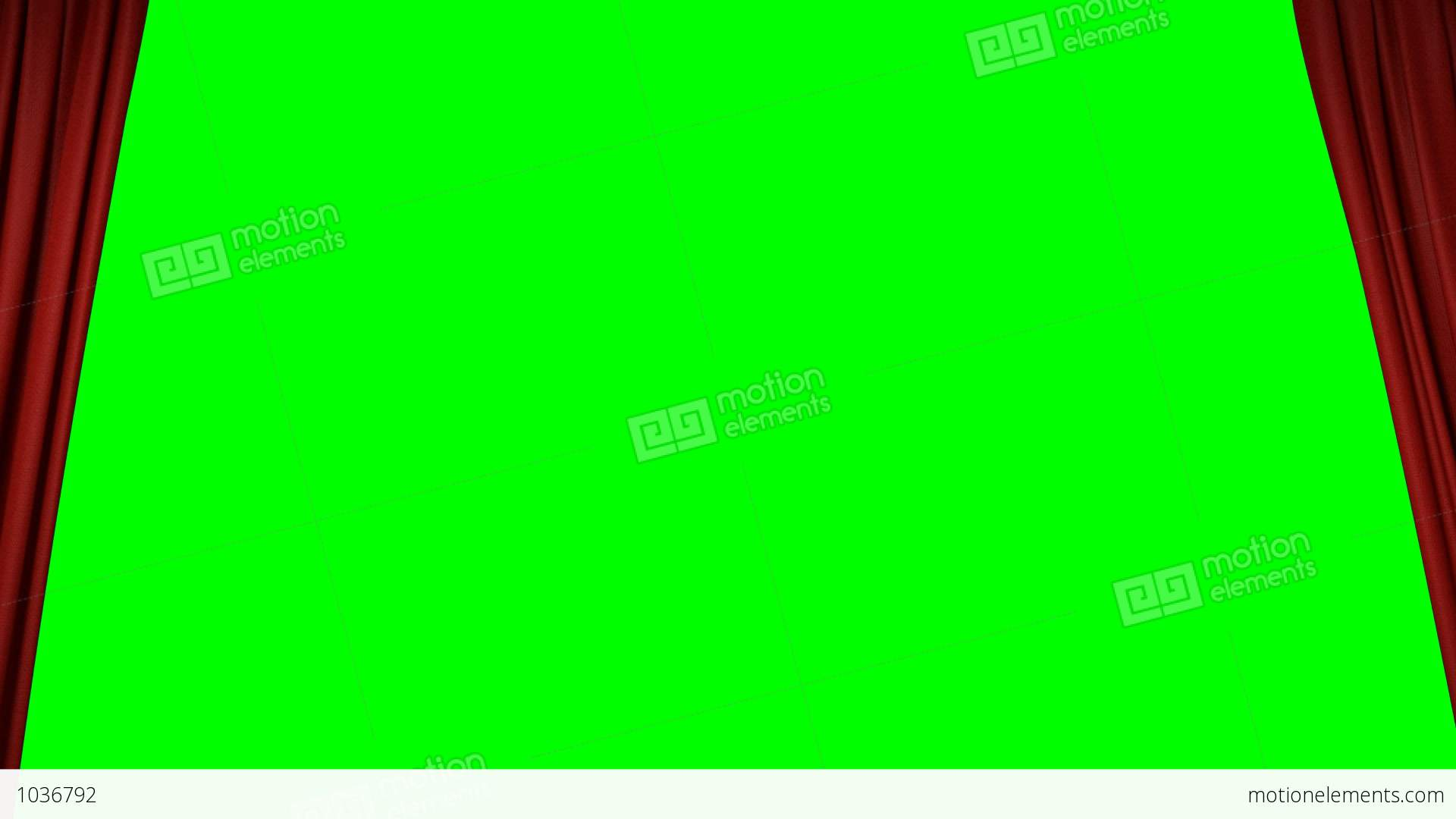 Opening and closing red curtain stock animation royalty free stock - Opening And Closing Red Curtain Stock Animation Royalty Free Stock Animation Library 1036792