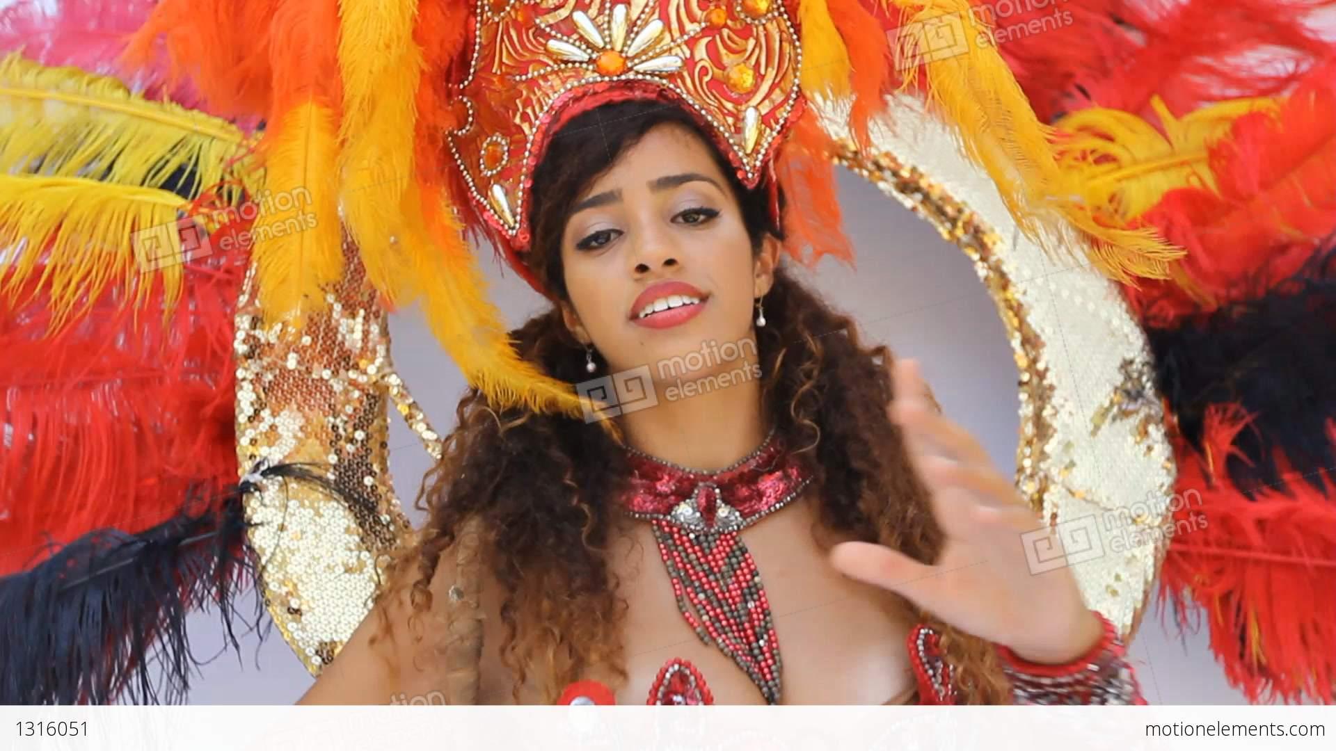 brazilian nude dancing girls dvd