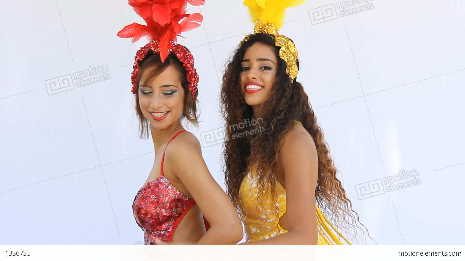 Crazy sexy college girls-2498