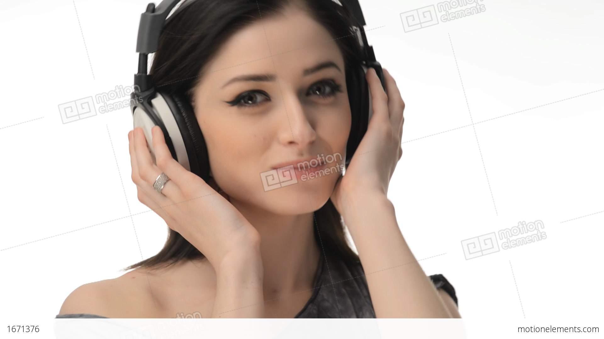 music video sexy girl