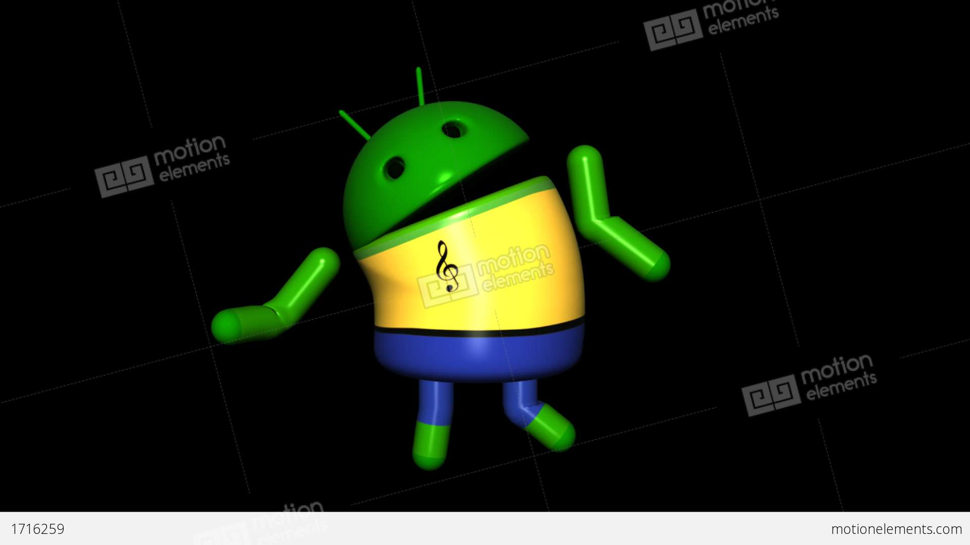 android club