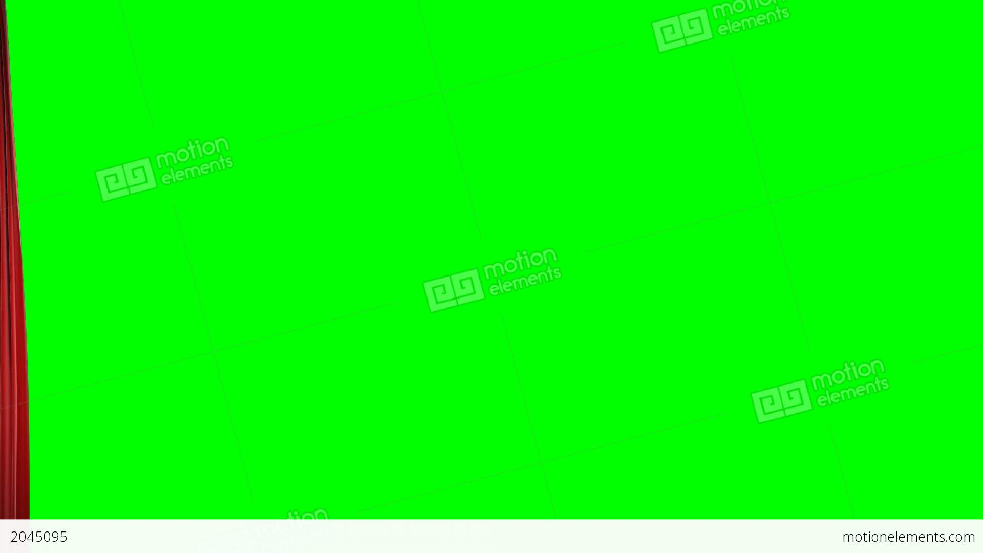 Opening and closing red curtain stock animation royalty free stock - Red Curtain Opening And Closing 3d Animation Hd Stock Video Footage