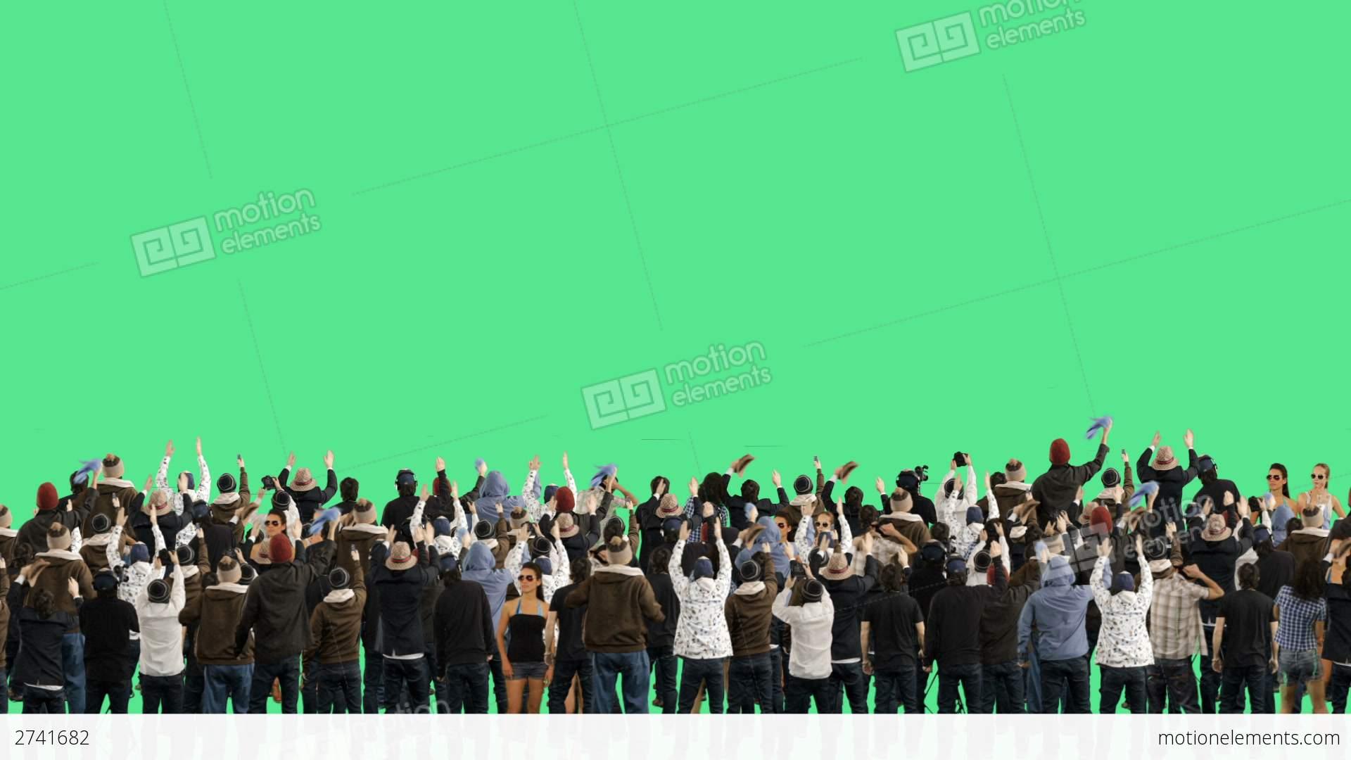 concert crowd 37 wallpapers � hd desktop wallpapers