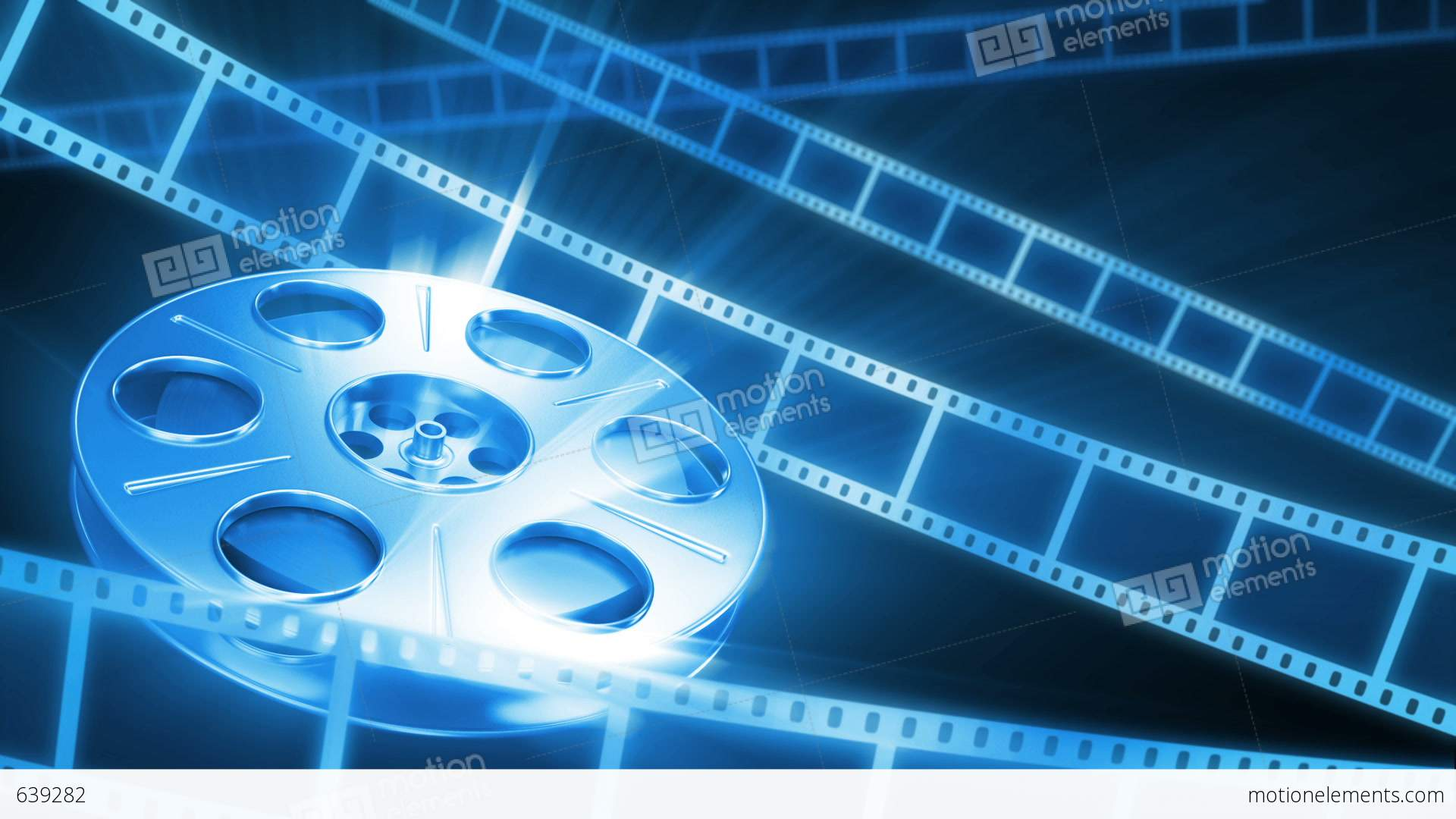 Cinema Background Stock Animation | 639282
