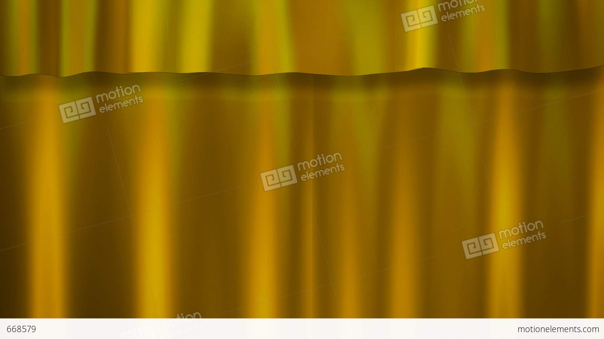 Curtains texture gold - Gold Curtains Stage Stock Video Footage