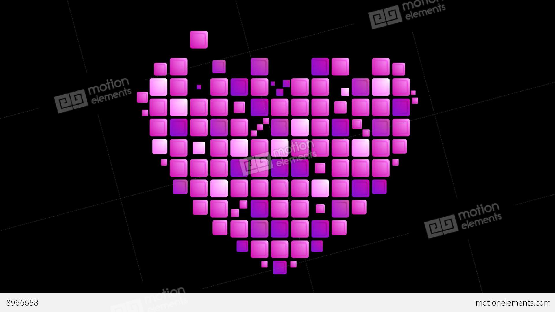 Geometric purple heart symbol animated background stock animation geometric purple heart symbol animated background stock video footage buycottarizona