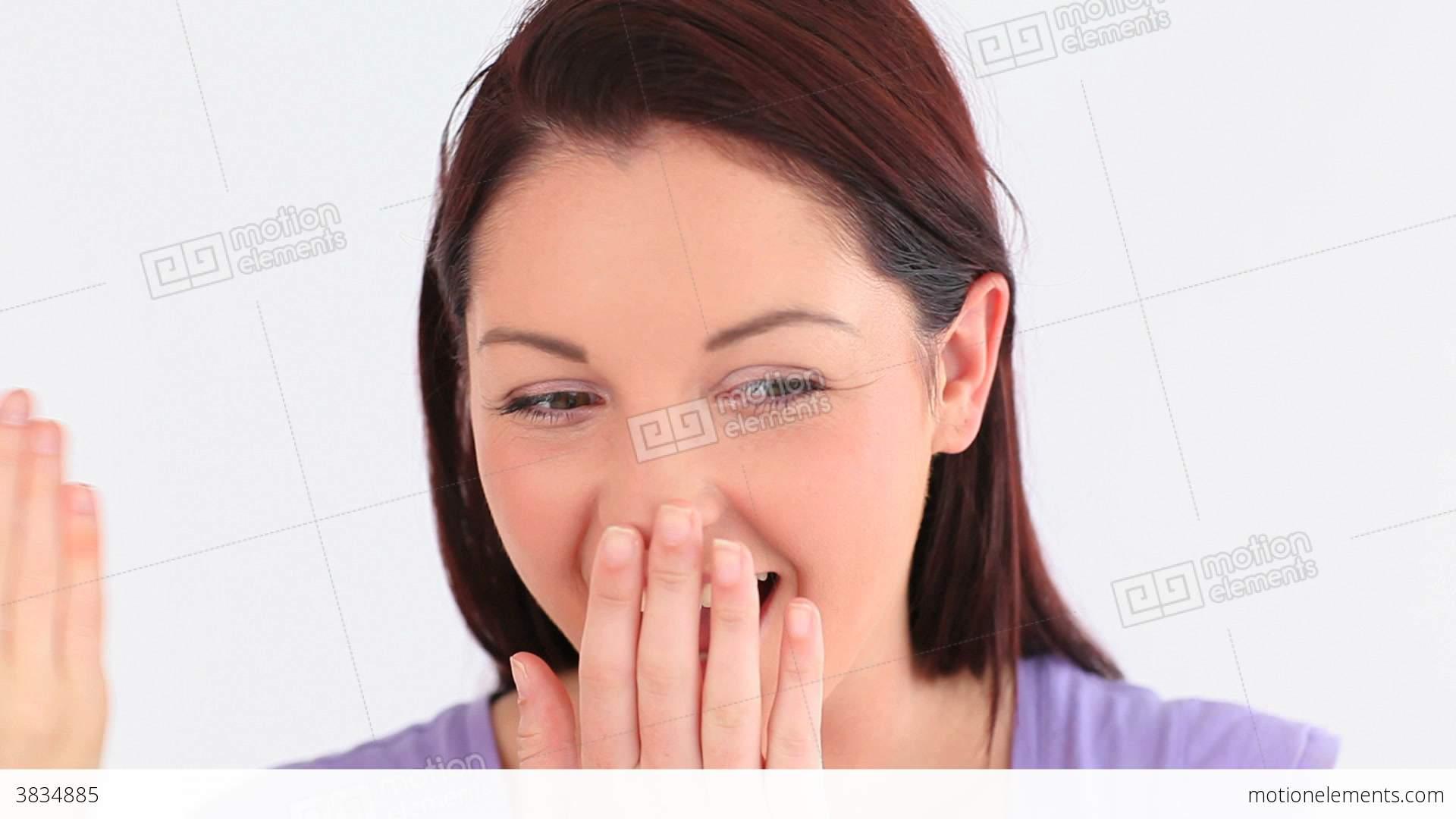 Secret facial vid