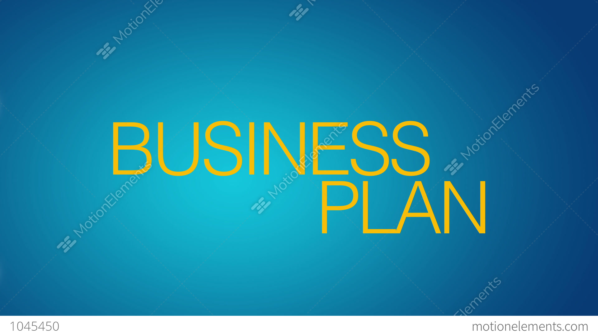 Business plan library