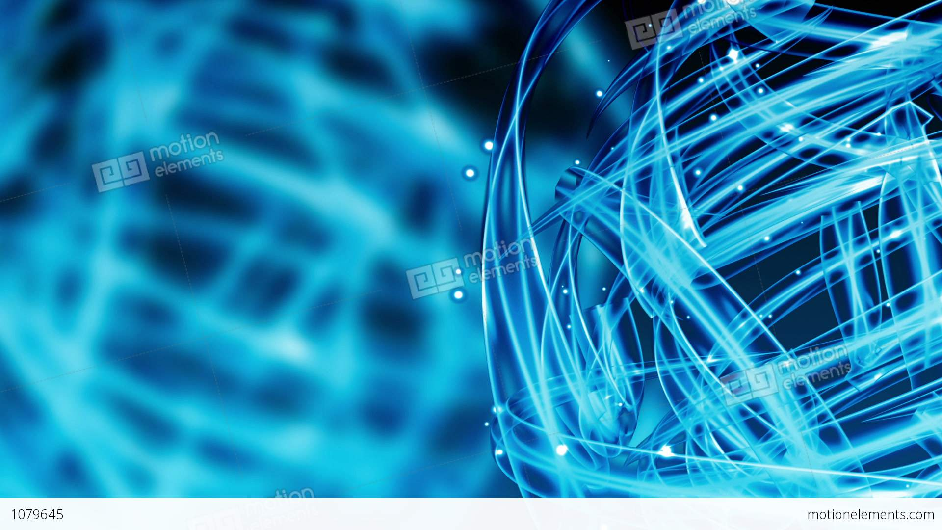 Blue cool light streaks abstract background 78 hd cg blue cool light streaks abstract background 78 hd voltagebd Images