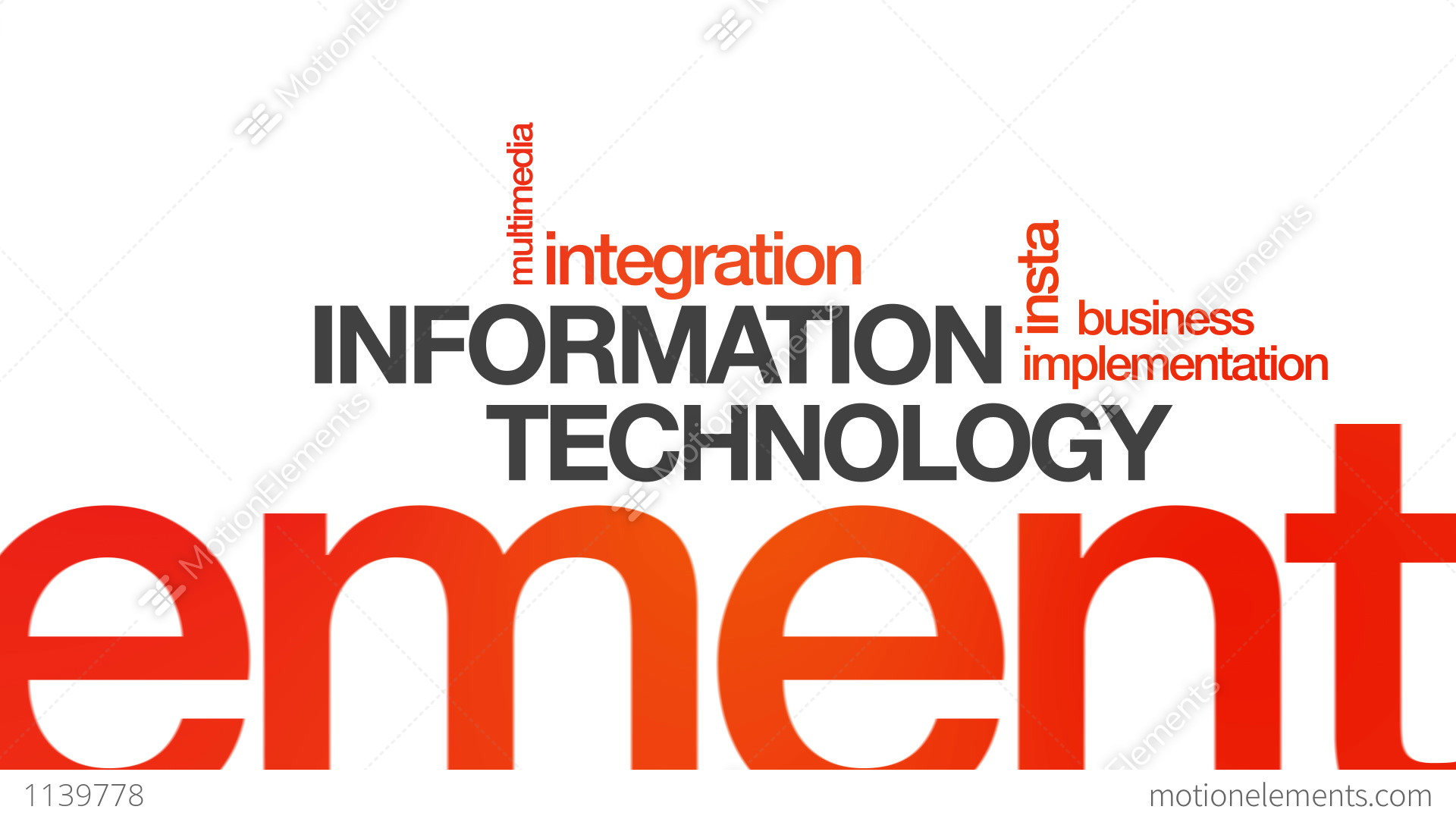 information and technology Chevron information technology company integrates it to connect people, ideas, processes and data learn more about technology marketing  technologies at work.