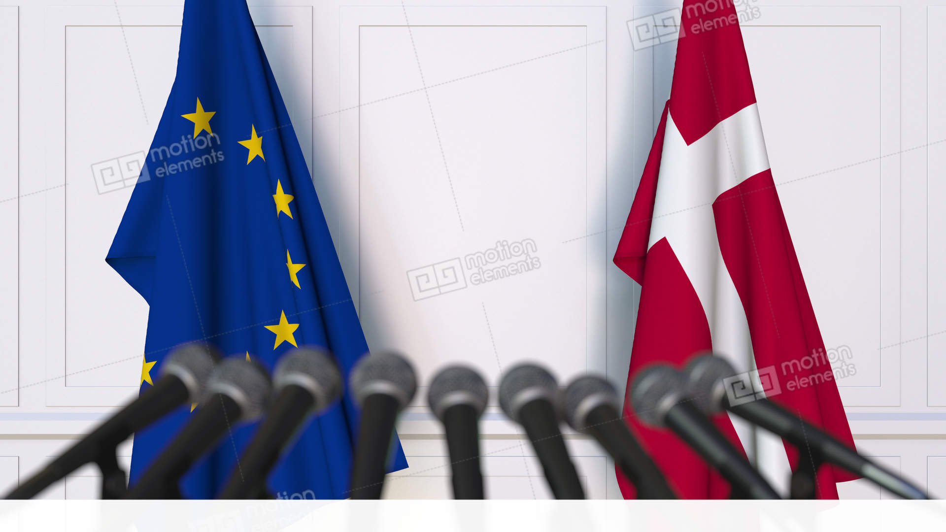 Topics of the European Union