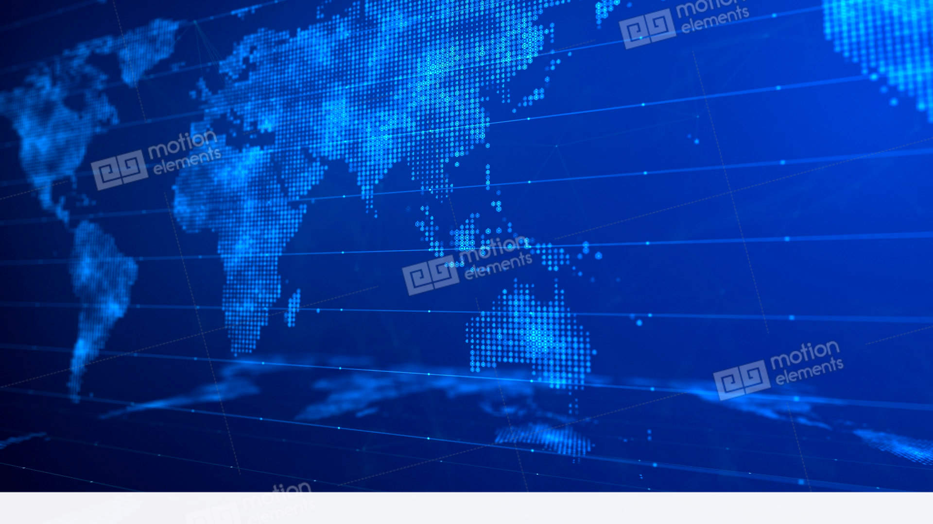Digital world map background 01 stock animation 11465589 digital world map background 01 stock video footage gumiabroncs Gallery