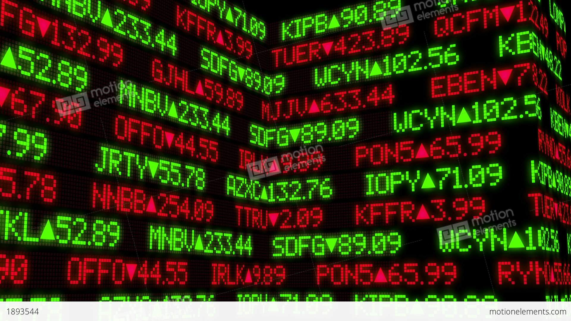 All Stock Market Ticker Symbols - websitereports451.web ...
