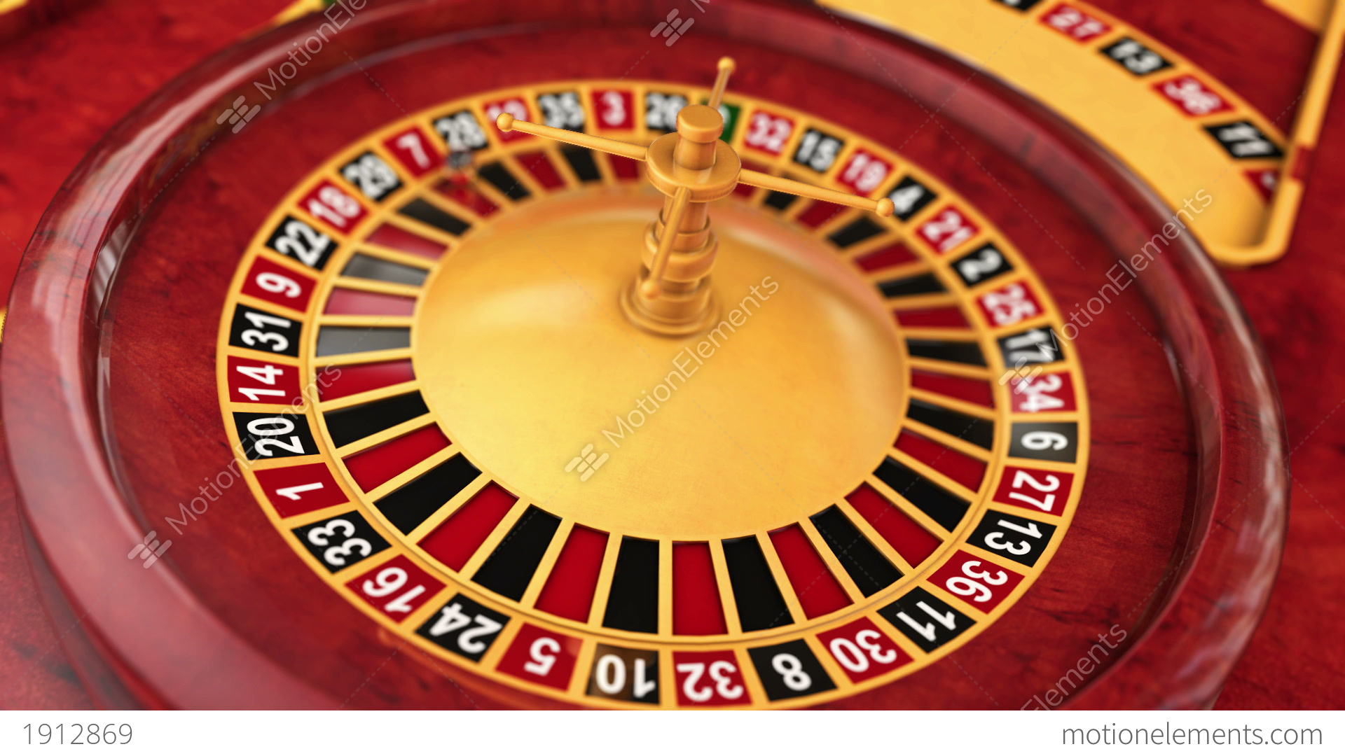 online casino video roulette