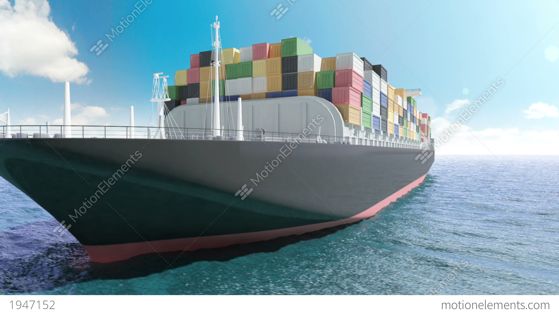 cargo ship Dry cargo ships are used to carry solid dry goods that have a higher tolerance to heat and cold, such as metal ores, coal,  container ship emma maersk.