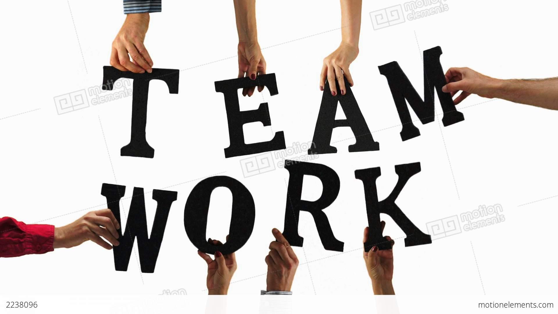 House Design Free App Letter Hands Teamwork Stock Video Footage 2238096