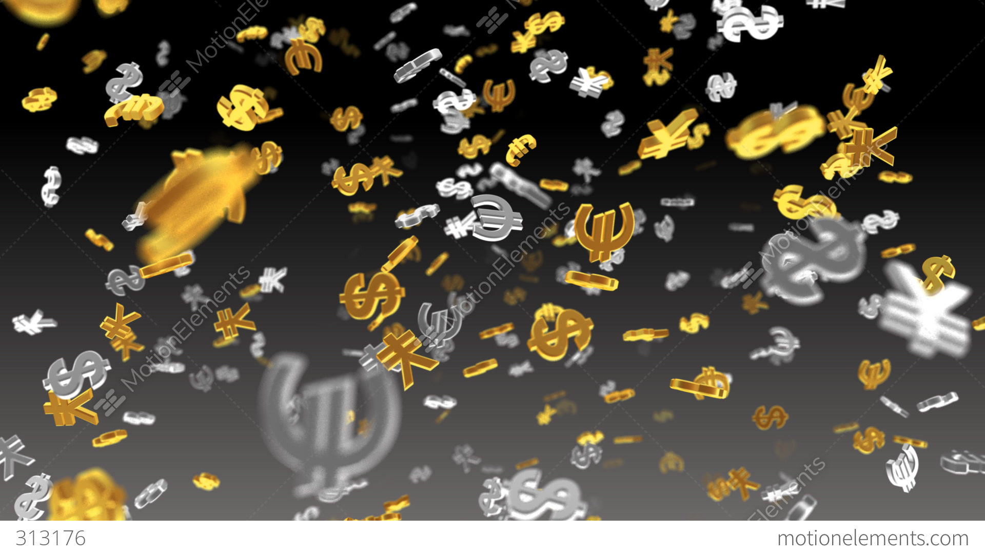 Money symbol 2e dollar euro yen b hd stock animation 313176 money symbol 2e dollar euro yen b hd stock video footage buycottarizona Gallery