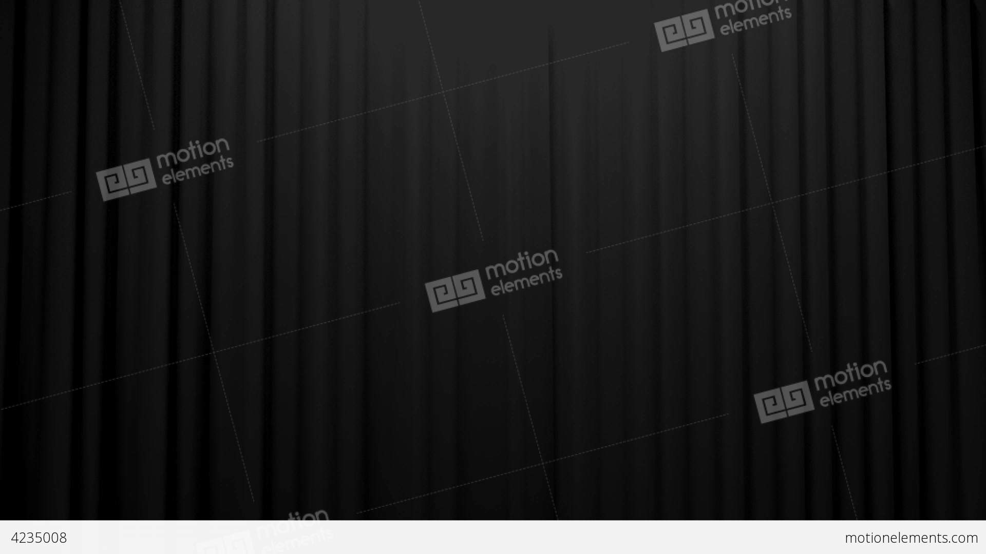 Black Curtains Opening And Closing Stage Theater C Stock Animation ... for Black Curtains Texture  165jwn