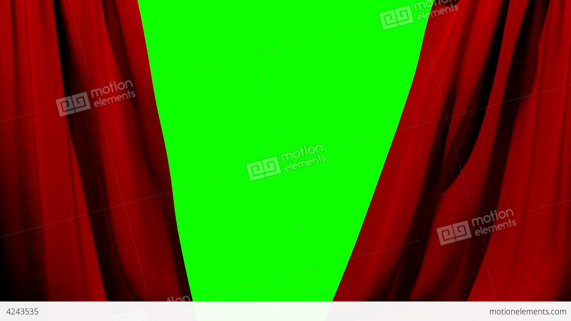 Opening and closing red curtain stock animation royalty free stock - Curtains Opening And Closing Stage Theater Cinema Stock Video Footage