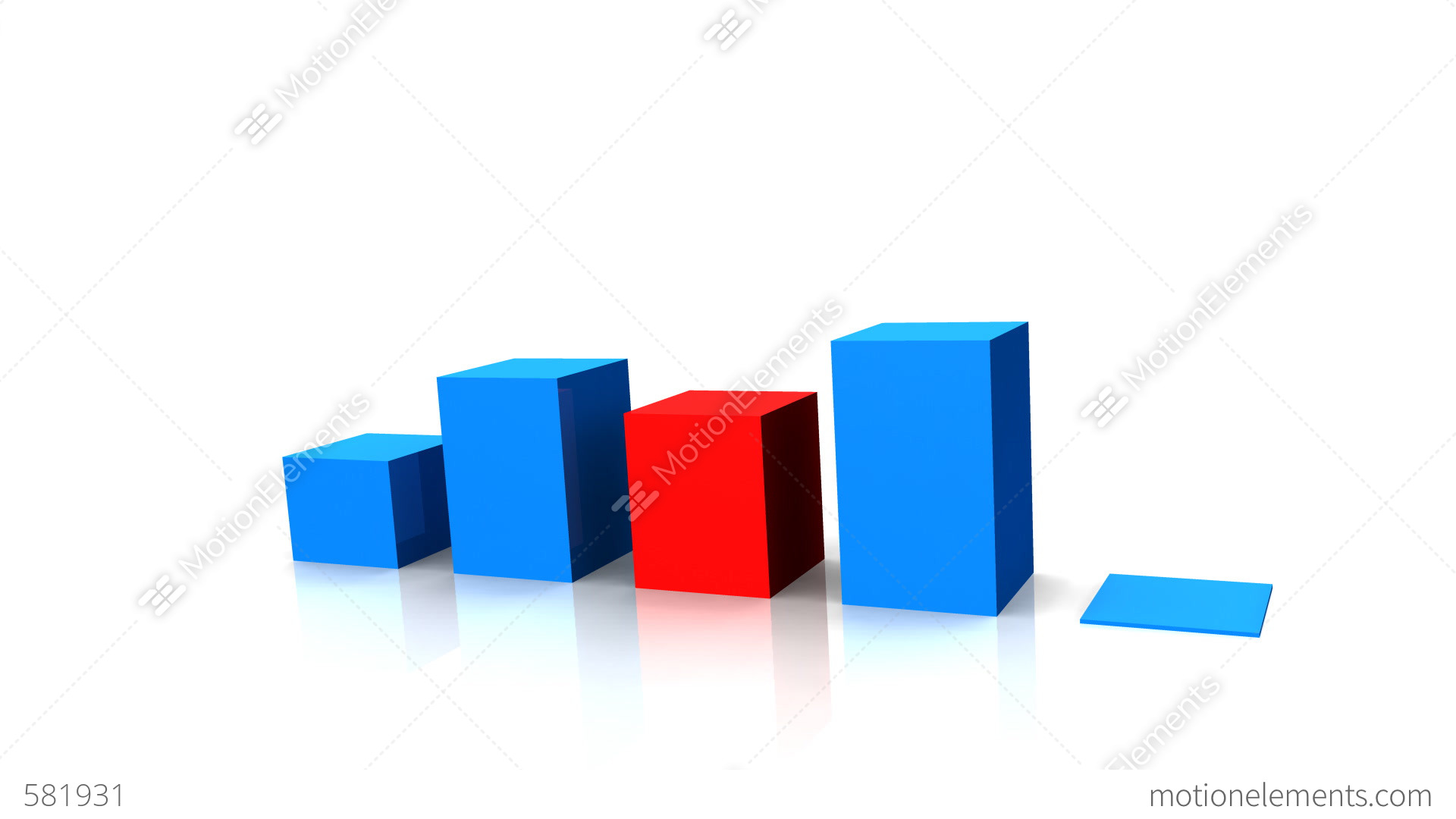 Bar graph stock animation 581931 bar graph stock video footage ccuart Images