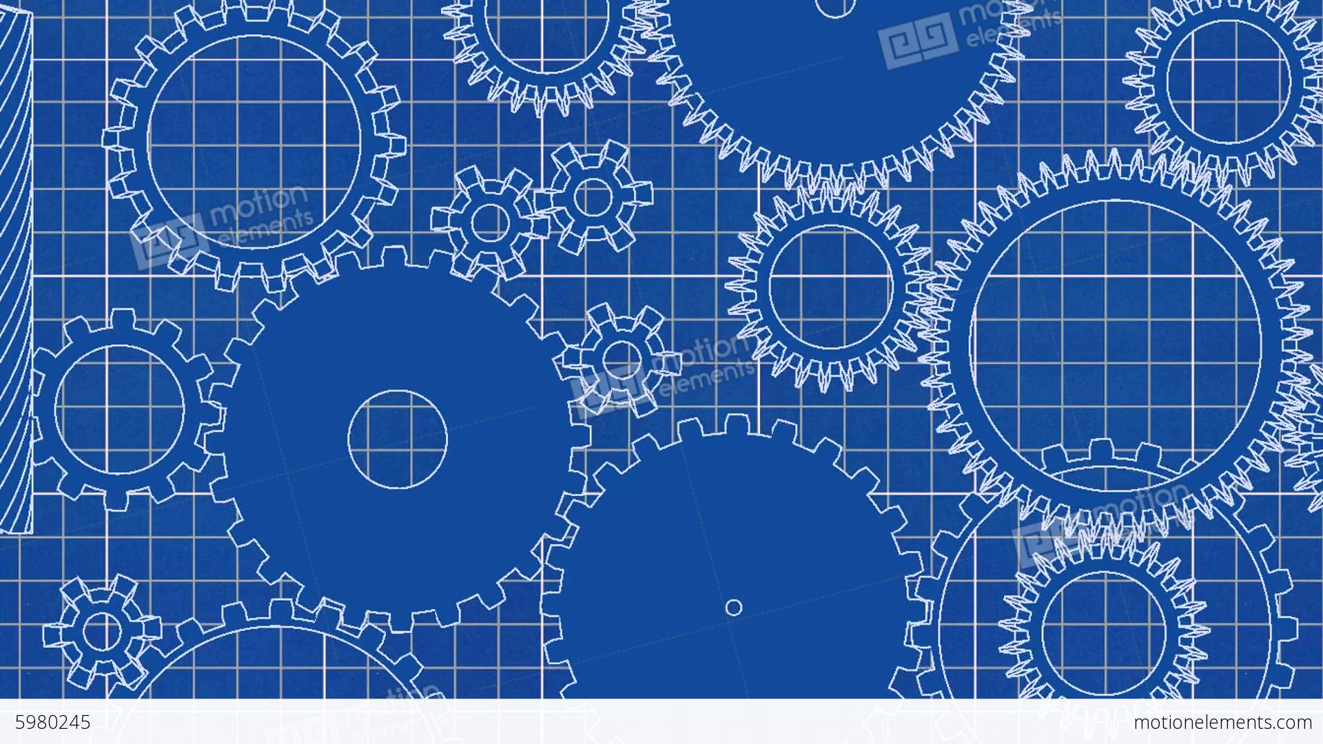 Gear cogs rotating system gearbox blueprint grid m stock animation gear cogs rotating system gearbox blueprint grid m stock video footage malvernweather Gallery