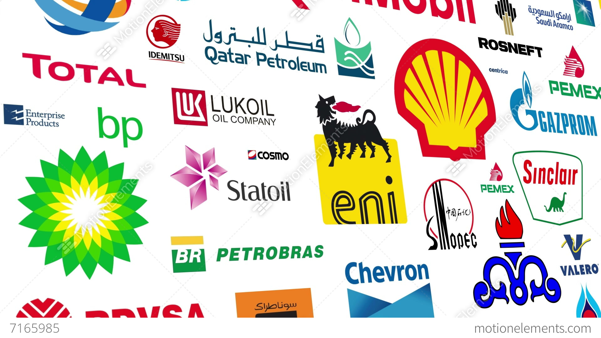 Pictures Of Oil Company Logos 86