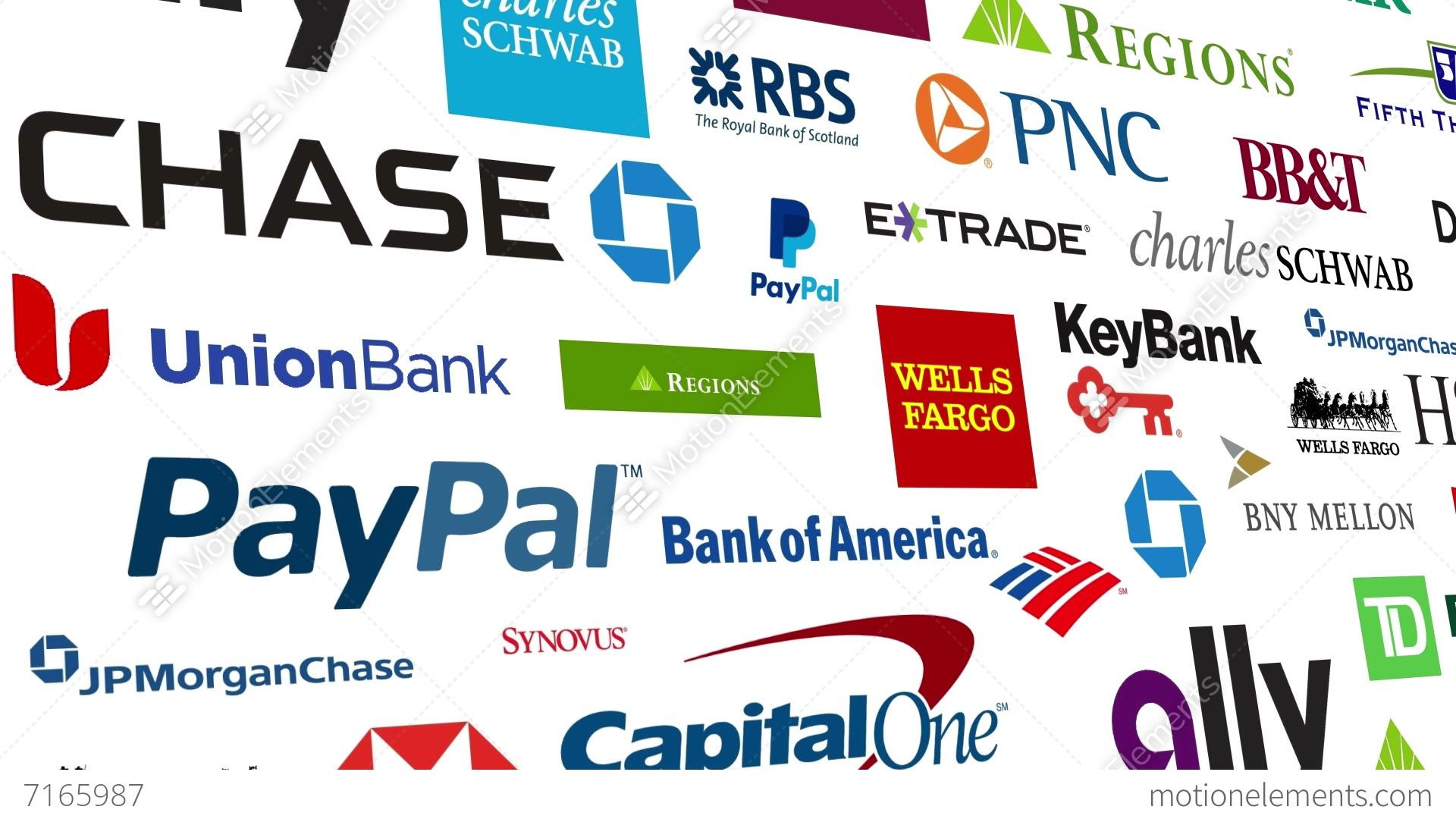 bank brands