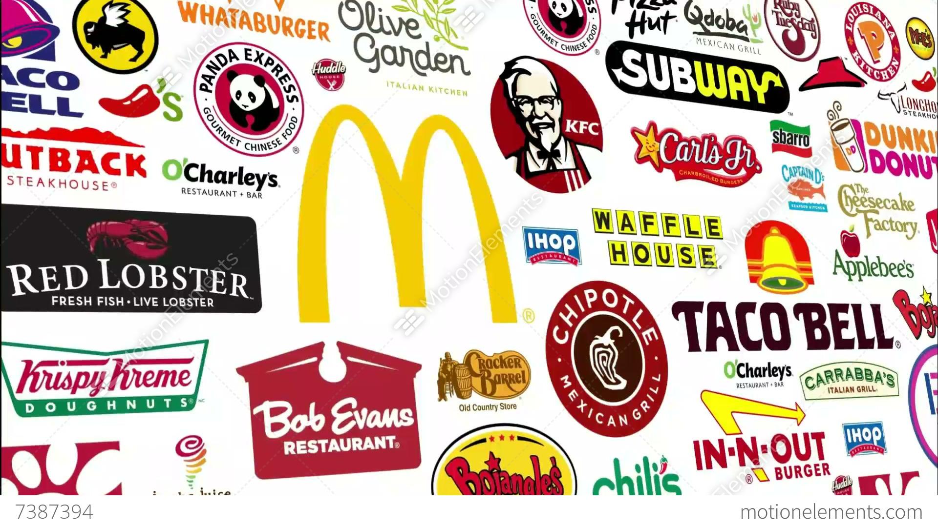 Brand Logo Design With Name
