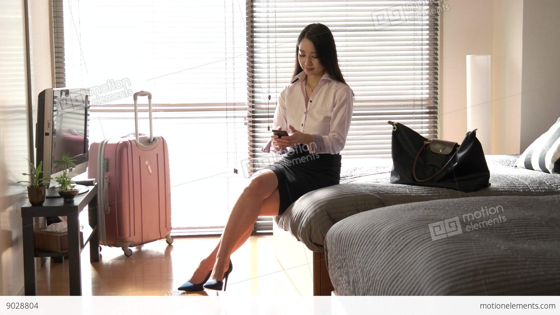 Asian girl hotel room galleries 596