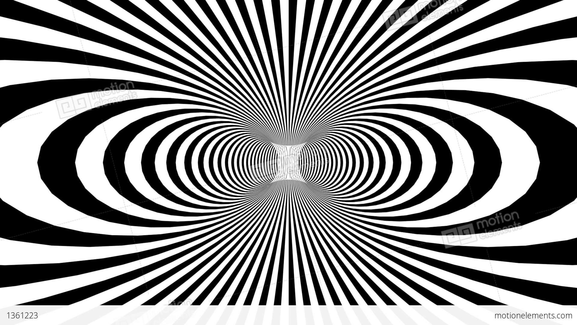 black white stripes stock animation 1361223