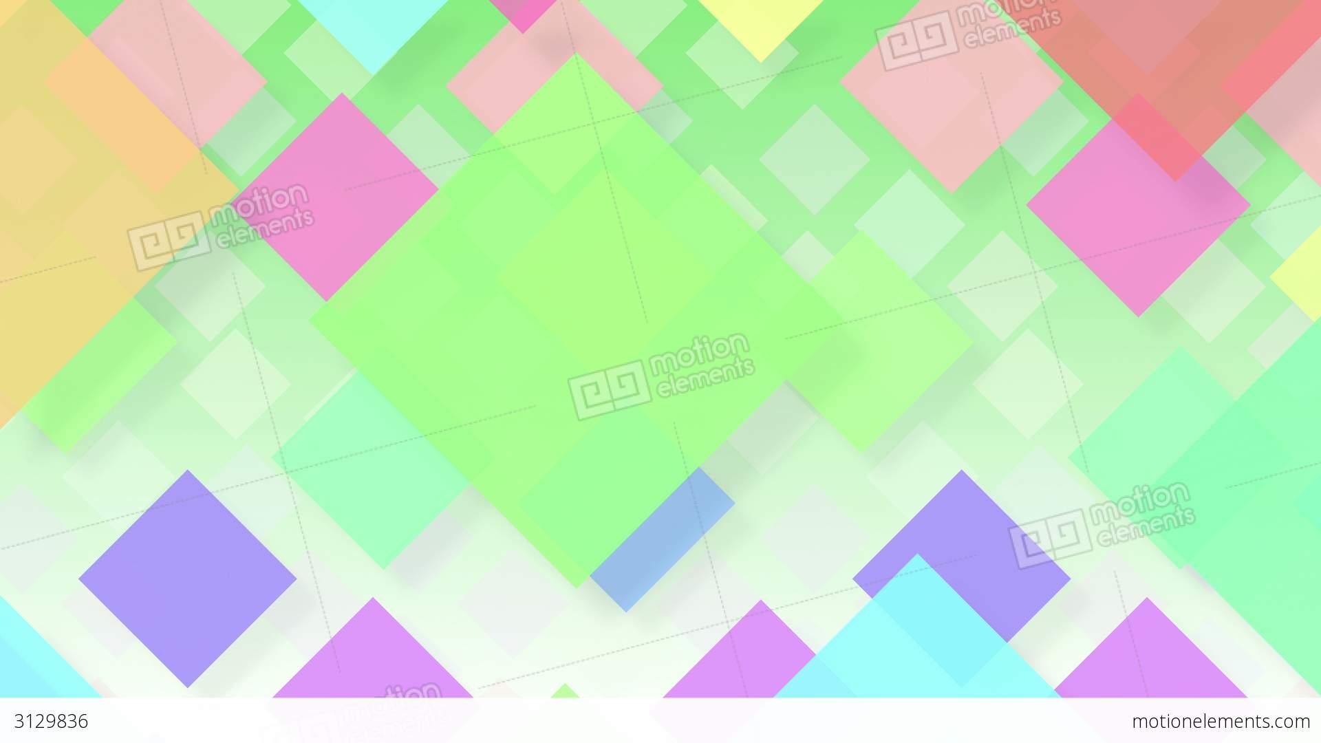 Simple Background Diamond L 2 Color 4k Stock Animation ...