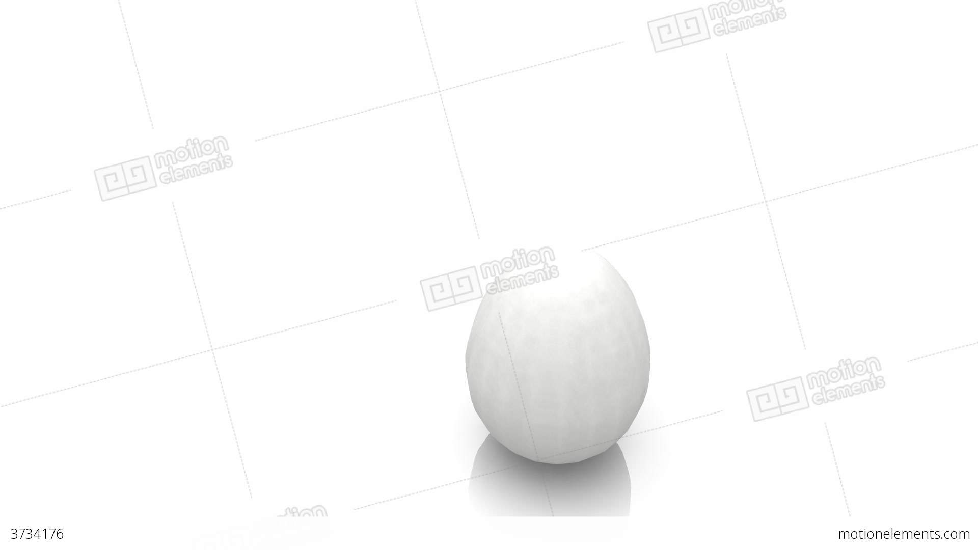3d man coming out of an egg stock animation 3734176 3d man coming out of an egg stock video footage pooptronica