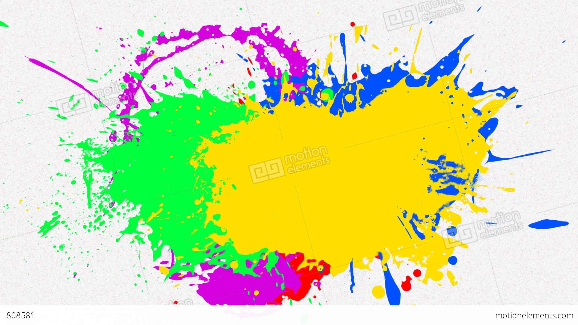 Paint Color To Alpha