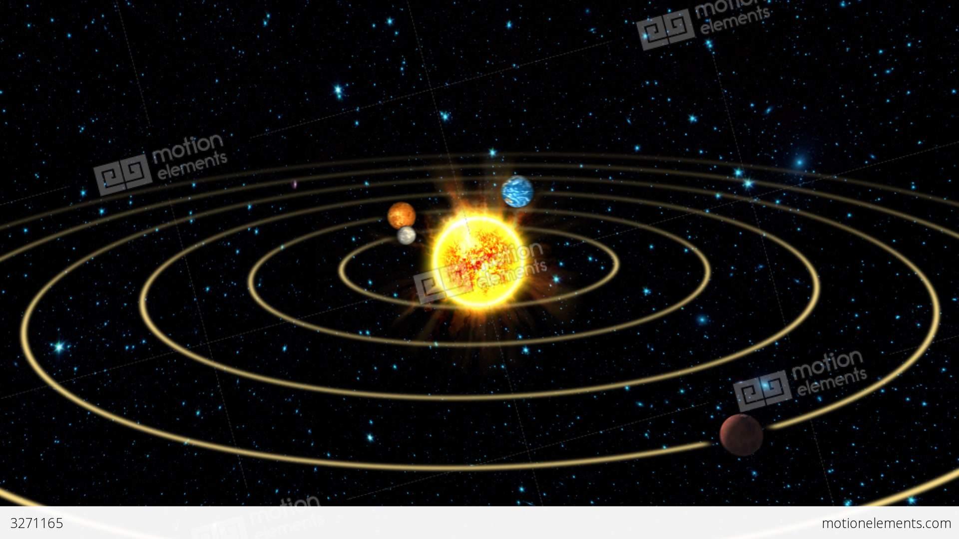 solar system animated - photo #18