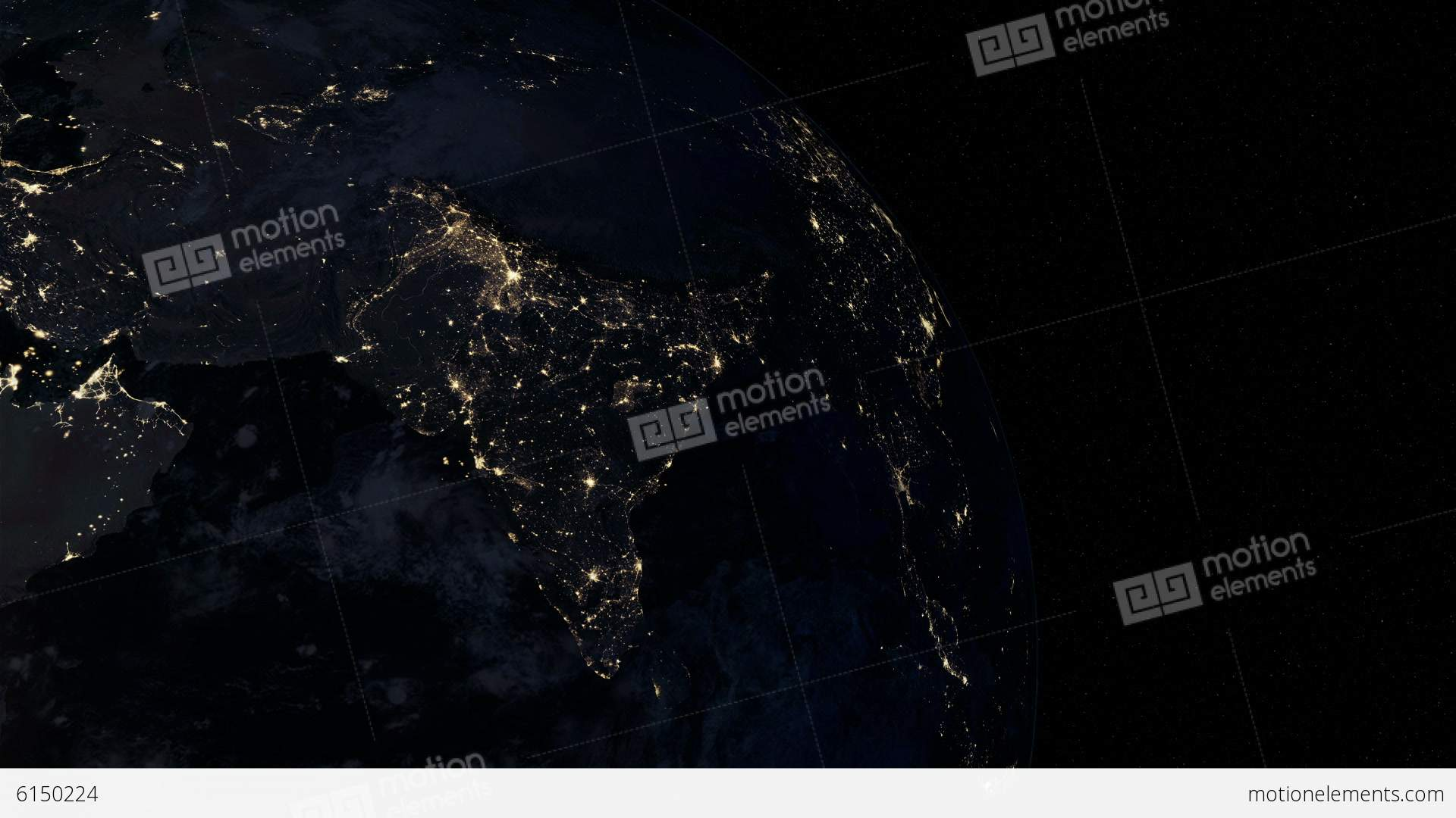 Asia at night stock animation 6150224 asia at night stock video footage gumiabroncs Image collections