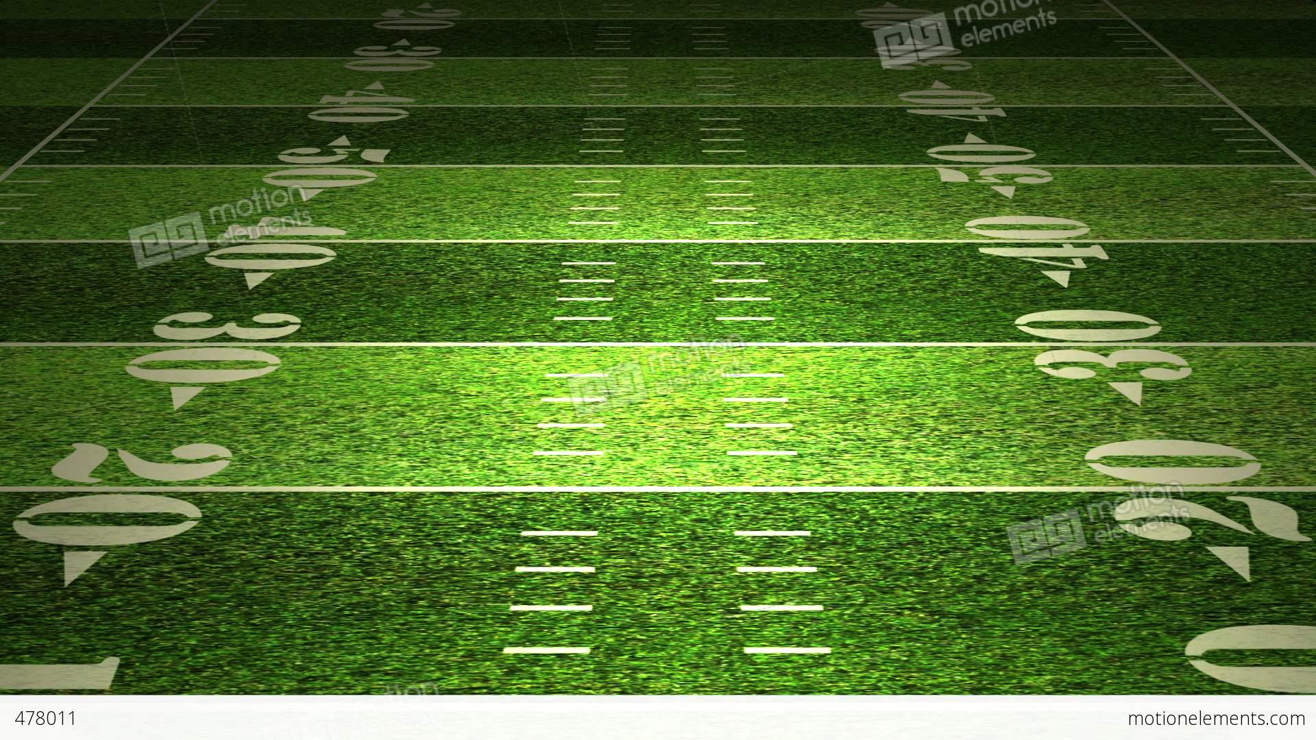 american football field stock animation 478011 NFL Football Field Clip Art Football Template Printable