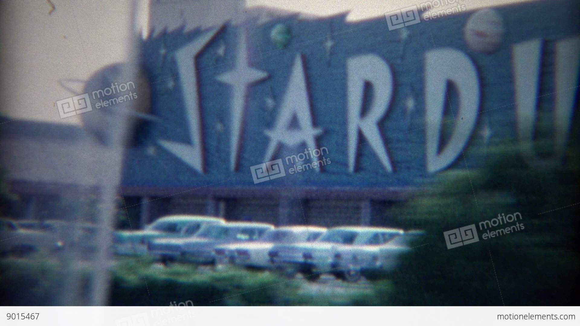 Casino history stardust around casino rama