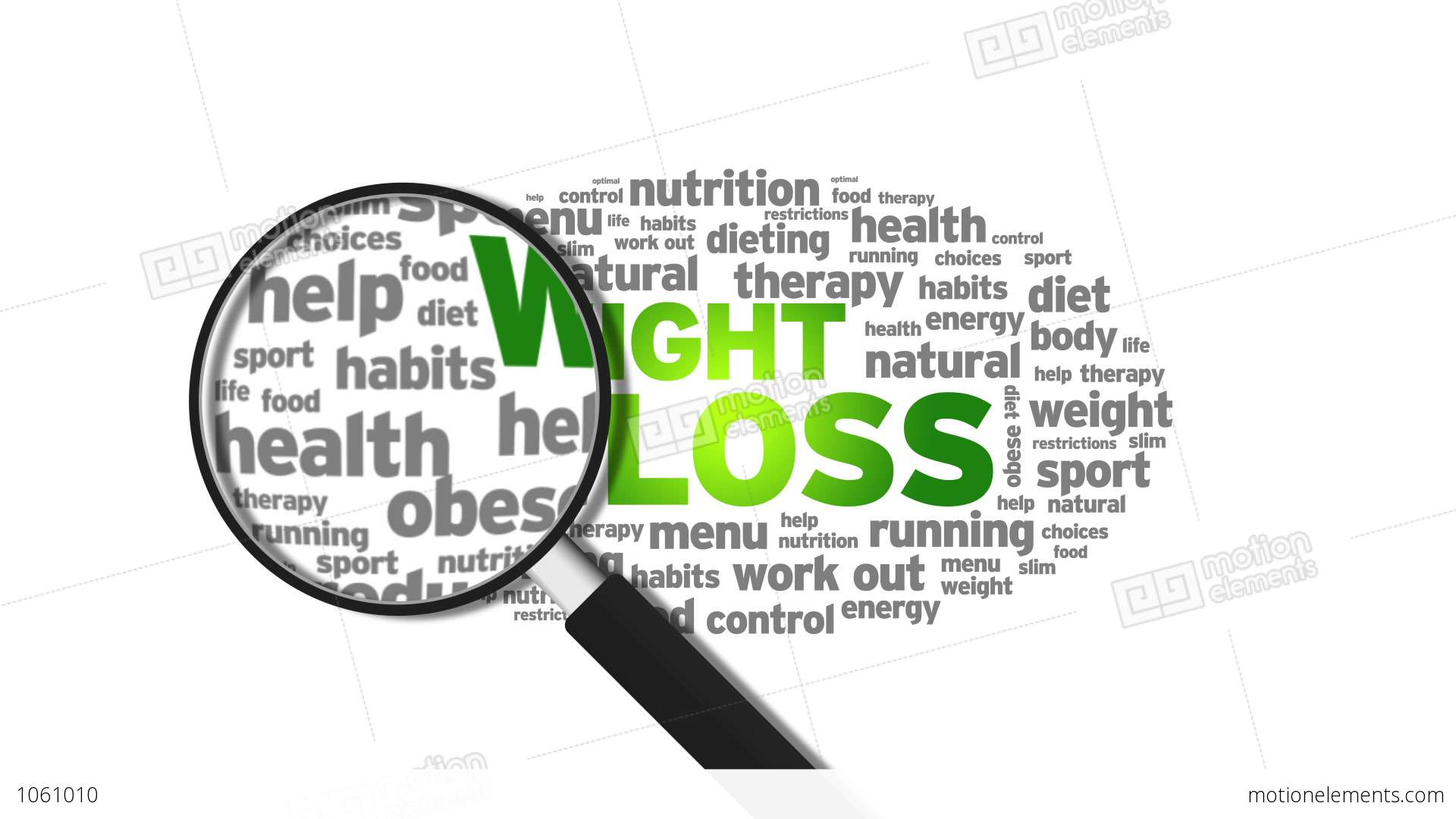 Weight Loss Stock Footage