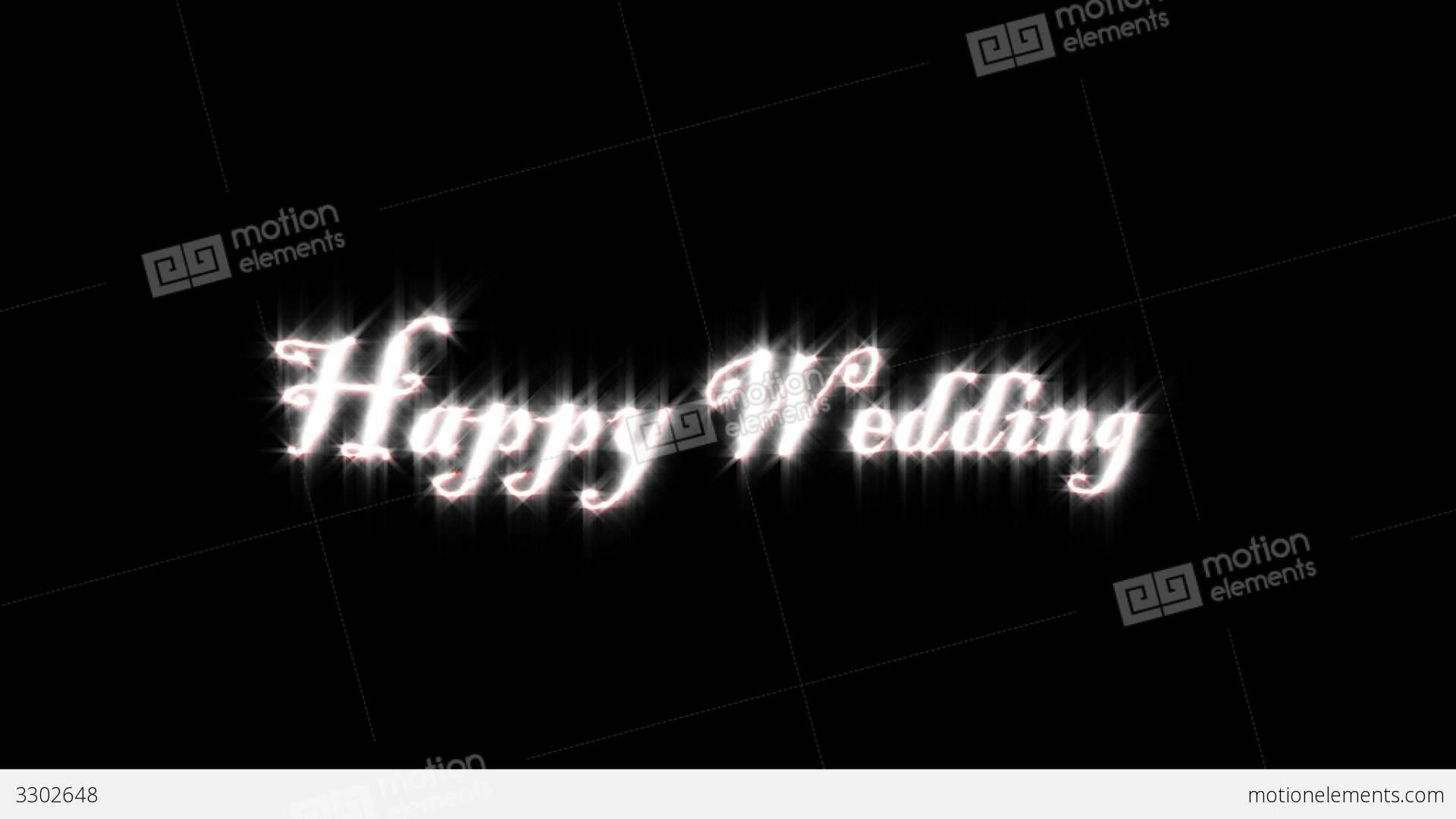 Wedding Title Vaydileforic
